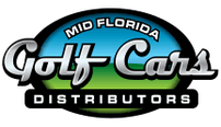 image of Mid Florida Golf Cars logo