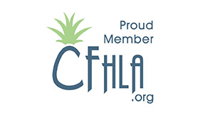 logo for CFHLA.org